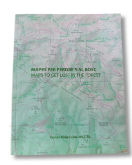 099 Maps to get lost in the Forest
